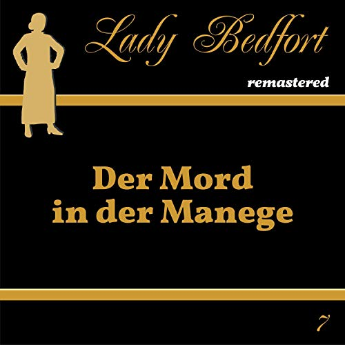 Der Mord in der Manege cover art