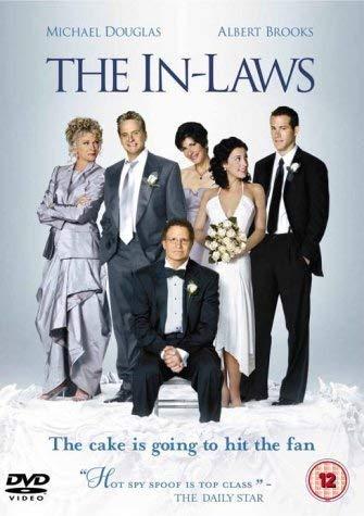 In-Laws [Reino Unido] [DVD]