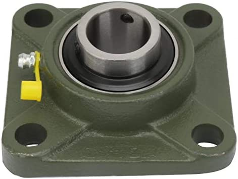 Challenge the lowest price of Japan BRDI14029 Bearings 1Pcs Pillow Block 4 All stores are sold Mount Blot Bearing Square