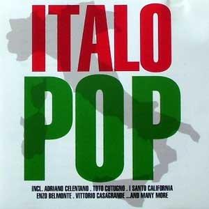Italo (CD, 16 Tracks)