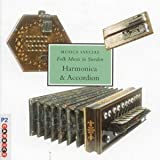 Harmonica & Accordion (Folk Music in Sweden) by Traditional (2013-05-03)