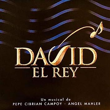 El Rey David (Original Soundtrack)