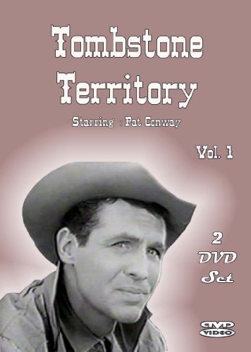 Top 10 Best tombstone territory the complete tv series Reviews