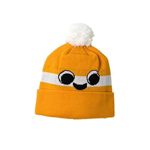 Señor Wooly Gorro Knit Hat