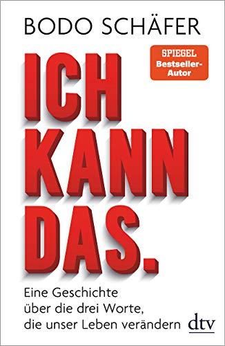 Buchseite und Rezensionen zu 'Ich kann das' von Bodo Schäfer