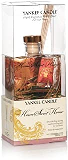 Home Sweet Home 3oz Signature Reed Diffuser by Yankee Candle