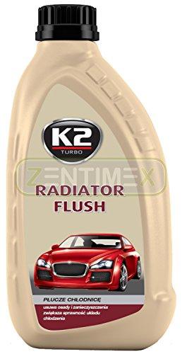 Kühler-Reiniger Kühler-Spülung Kühlsystem-Reiniger Kühler-Reinigung Kühler-Reinigungsmittel 0,4l