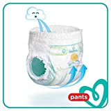 Pampers Baby-Dry Pants, Gr. 6, 15+ kg, Monatsbox, 1er Pack (1 x 116 Stück) - 3