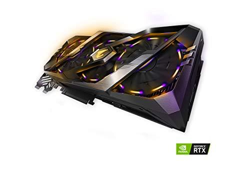 Gigabyte AORUS GeForce RTX 2080 8G