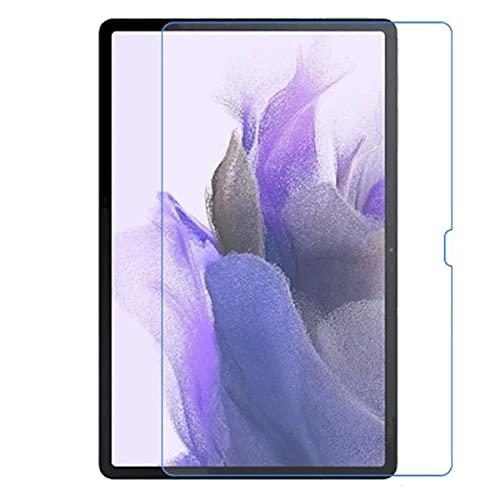 TLING 2 Pack Protector de Pantalla para Samsung GalaxyTabS7FE/Galaxy Tab S7 Plus...