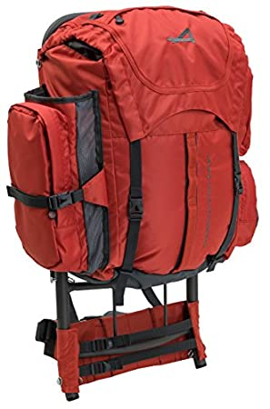 Best External Frame Hunting Backpack