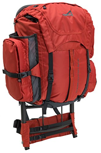 ALPS Mountaineering Red Rock External Frame Pack, 34 Liters (3402229)
