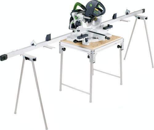 Festool 495465Multifunktions-Tisch MFT KAPEX - 4
