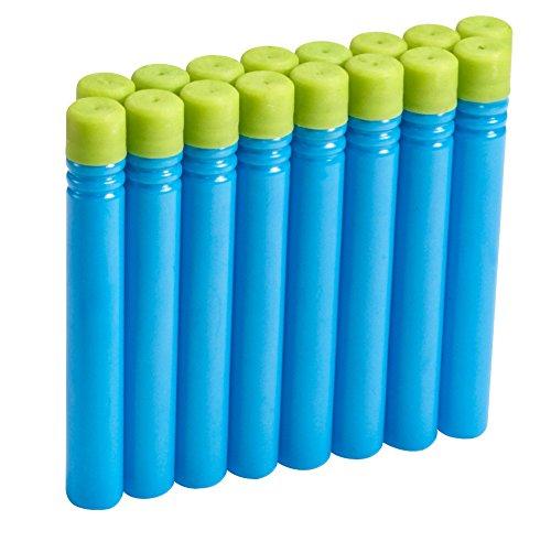 Mattel BoomCo Extra Pfeile Blau und Grün