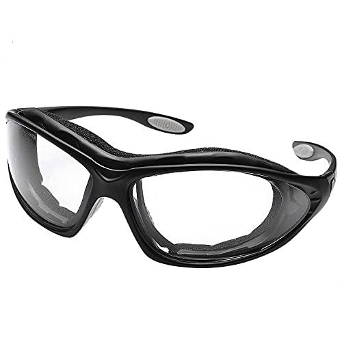 Chemist's Anti Fog Safety Glasses