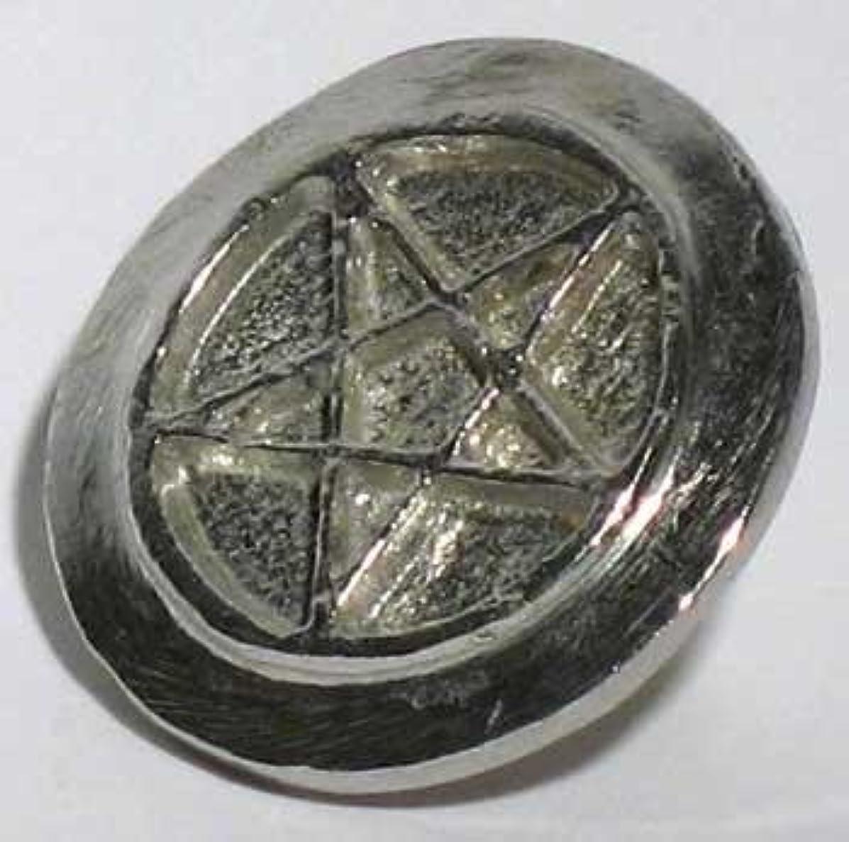 Cookie Stamp: Pentagram *
