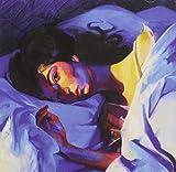 Songtexte von Lorde - Melodrama
