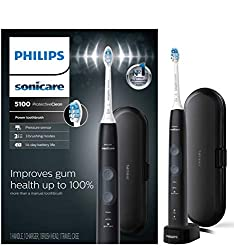 Philips Sonicare warranty - Sonicare electric toothbrush