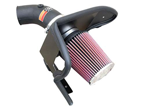 Price comparison product image K&N Cold Air Intake Kit: High Performance,  Guaranteed to Increase Horsepower: 50-State Legal: Fits 2001-2005 BMW 3-Series (330Ci,  330i,  330Xi) 3.0L V6, 57-1001
