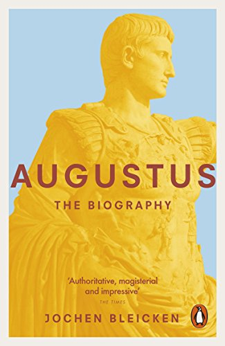 Augustus: The Biography