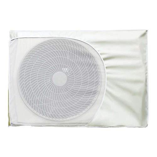 Funihut airconditioning, afdekking voor het reinigen van sneeuw, afdekking, airconditioning, buiten, airconditioning, waterdicht, airconditioning voor netwerken van kantoren en thuis