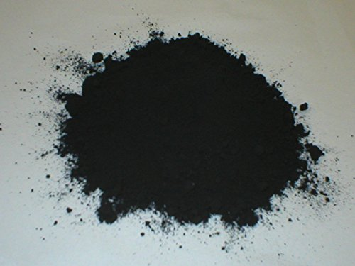 5 Lbs. Black Powdered Color for Concrete, Cement, Mortar, Grout, Plaster