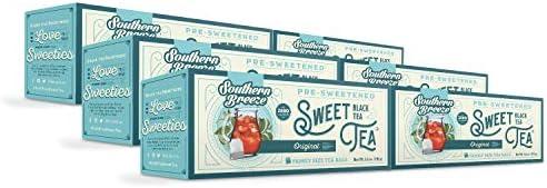 Southern Breeze Sweet Tea Original Sweet Iced Tea 22ct Original 6 Pack product image