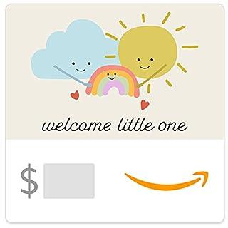 Amazon eGift Card - Welcome Rainbow (B09DCN61K4) | Amazon price tracker / tracking, Amazon price history charts, Amazon price watches, Amazon price drop alerts
