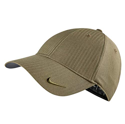 Nike Women's Heritage86 Golf Hat - Olive