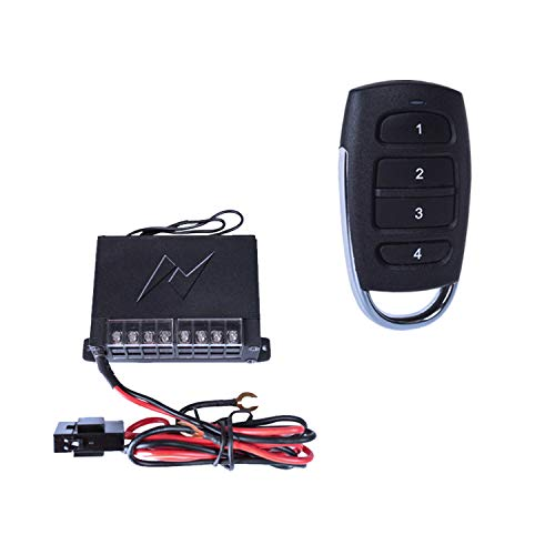 12 volt remote switch - 3