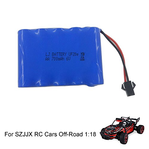 Hobby Remote & App Controlled Vehicle Batteries