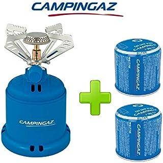 ALTIGASI Stove Campingaz - Hornillo de gas para camping ...