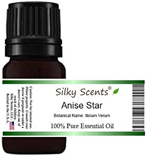 star of bethlehem essential oil