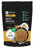 Ketofy - Keto Bhujia (250g) | Ultra Low Carb Namkeen
