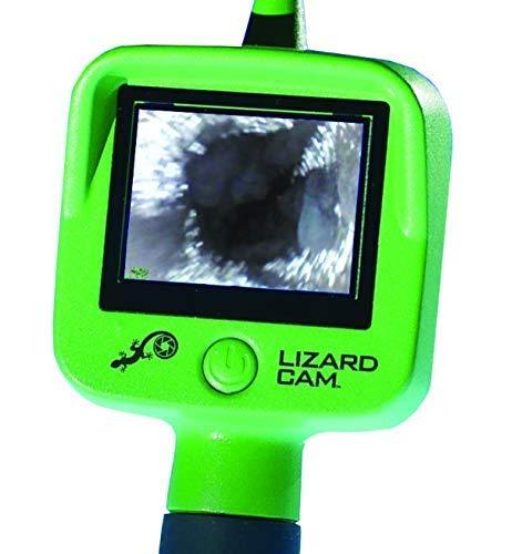 Lizard Cam Cam03 Endoskop-Kamera zum Inspekten und Erreichen der kleinsten Winkel im Fernseher.