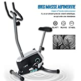 Zoom IMG-1 ise cyclette magnetica fitness 8