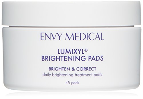 Envy Medical Lumixyl Brightening Treatment Pads