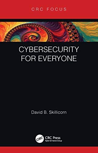 Cybersecurity for Everyone (English Edition)