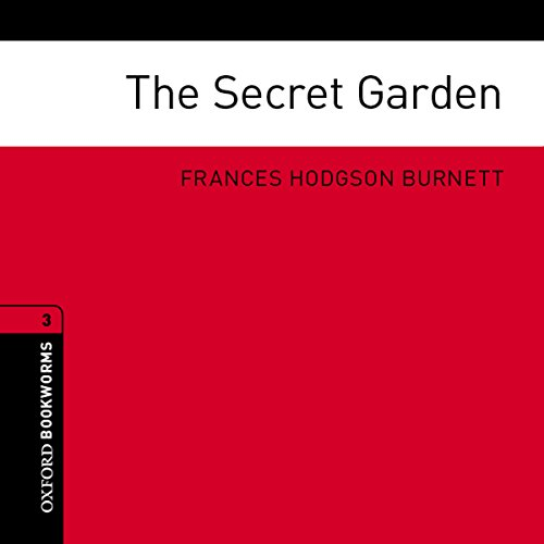 The Secret Garden (Adaptation) audiobook cover art