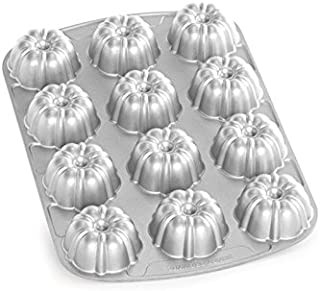 Nordicware Bundt Brownie Pan
