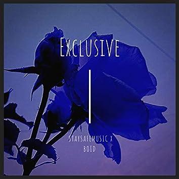 Exclusive (feat. Boïd)