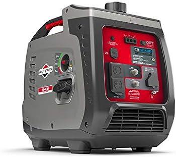 Briggs & Stratton P2400 PowerSmart Series 2400 Watts Inverter Generator
