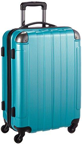 [ロジェール ジャパン] スーツケース等 45L 65 cm 3.6kg LA-0663-55 ブルーカーボン