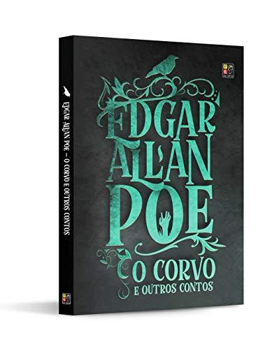 Edgar Allan Poe - O Corvo E Outros Contos
