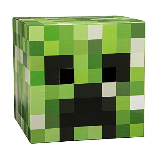 Minecraft Box Heads, Creeper