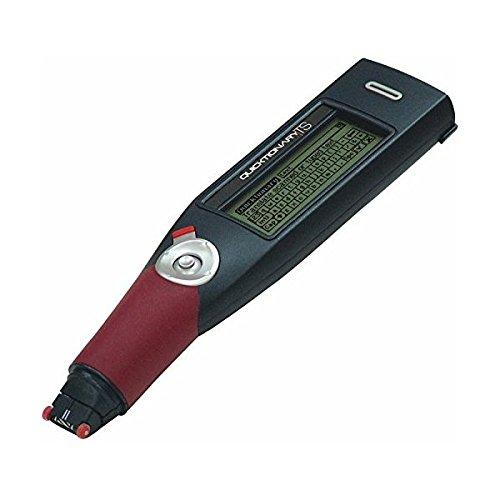 Wizcom Quicktionary TS English-Japanese Translator Pen Scanner