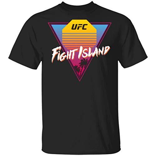 UFC Fight Island T-Shirt