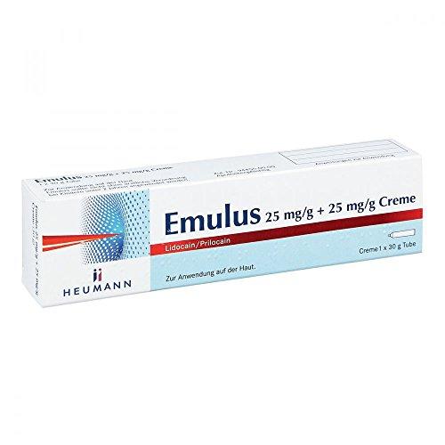Emulus, 30 g Creme