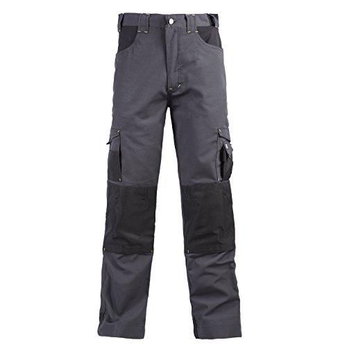 North Ways 1204 Adam Pantalon Taille 42 Gris