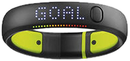 Nike+ Fuelband SE, Small, Black/Volt(Green)